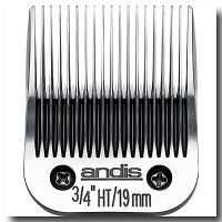 ANDIS SIZE 3/4 HT FULL TOOTH 19mm